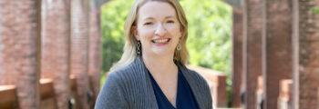 Donna Petherbridge Named Interim Vice Provost for DELTA