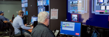 Central Control Room Overhauls Technology