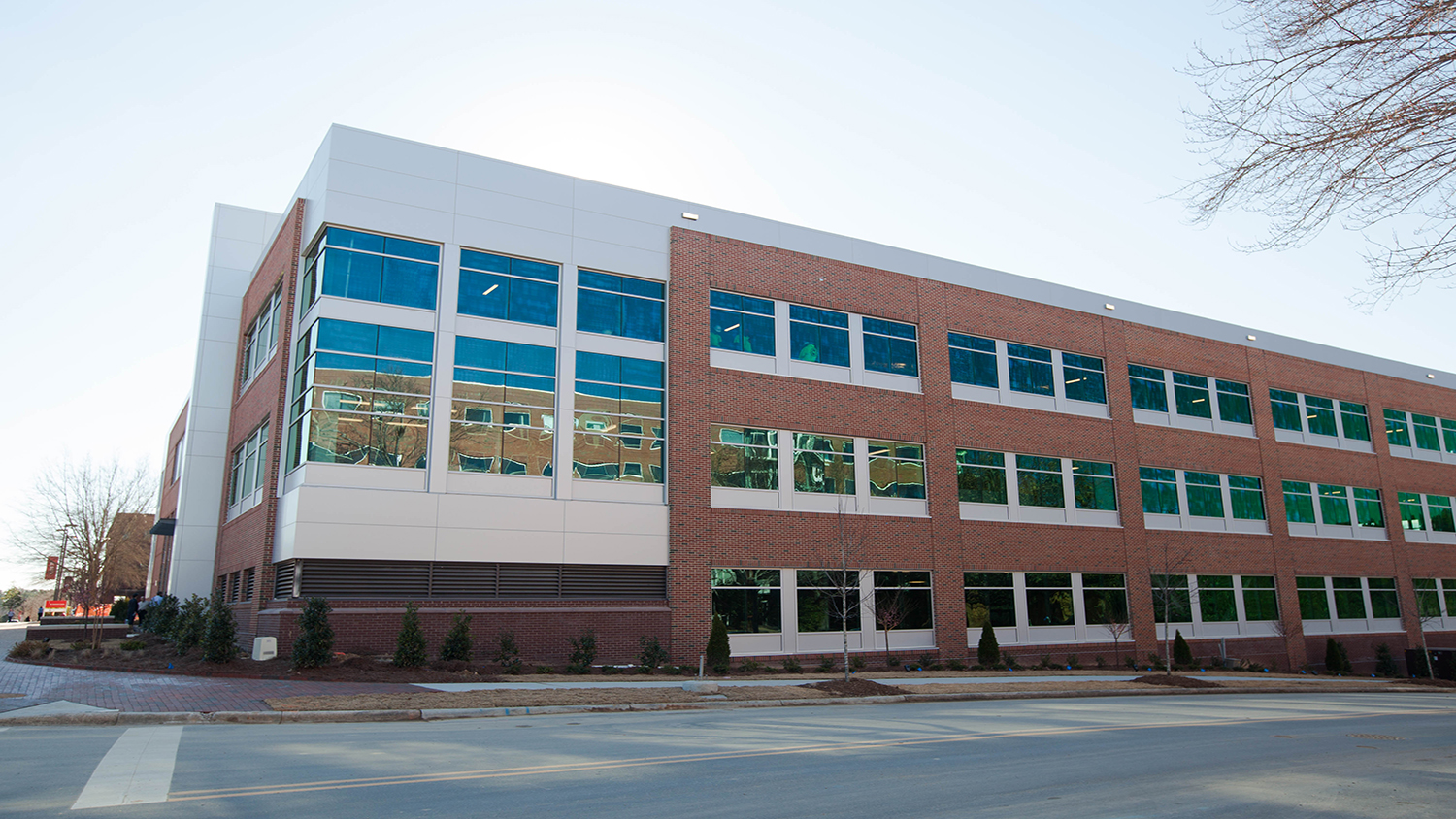 DELTA administration relocates to the Center for Technology and Innovation