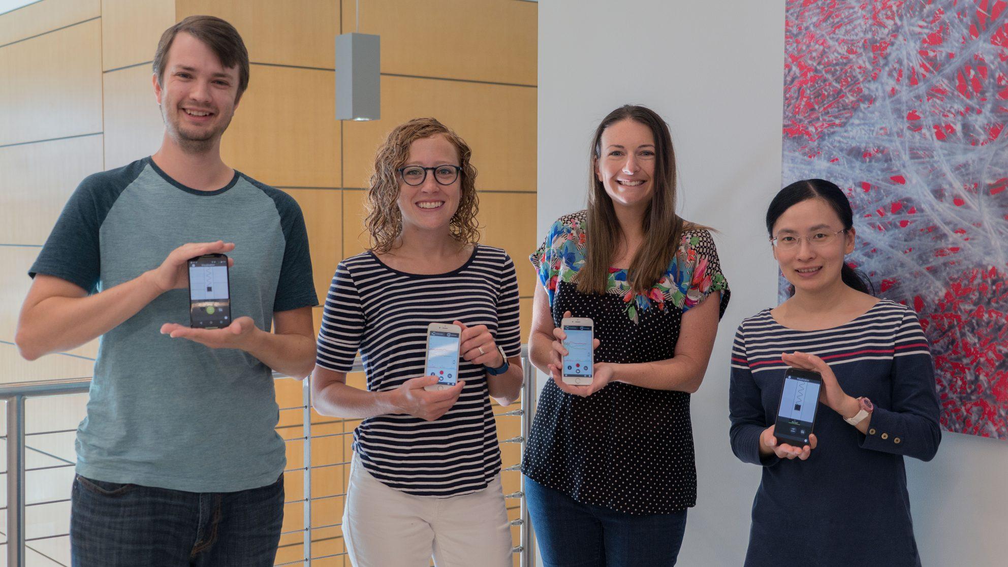 Physics App Selected as a 2017 Campus Technology Impact Award