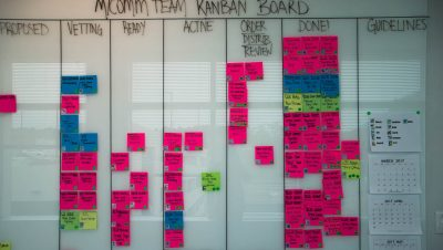 Project Management System Assists DELTA Marketing and Communications Team