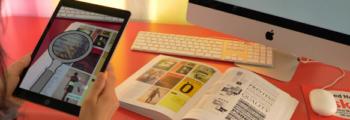 Graphic Design Theory AR App Earns Design Incubation Award