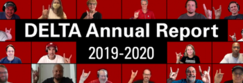 DELTA Annual Report Released: Changing Education for 20 Years