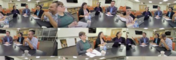 Inside an IEP: Immersive Meetings to Prepare Future Teachers