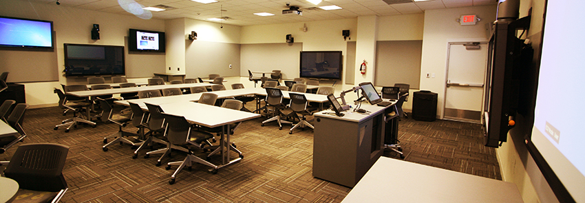 Collaborative Classroom Presentation : Poe hall collaborative classroom delta portfolio nc
