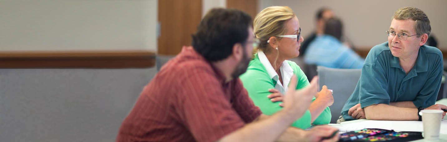 Helping faculty harness educational technology