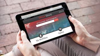 WolfWare Brand Redesign
