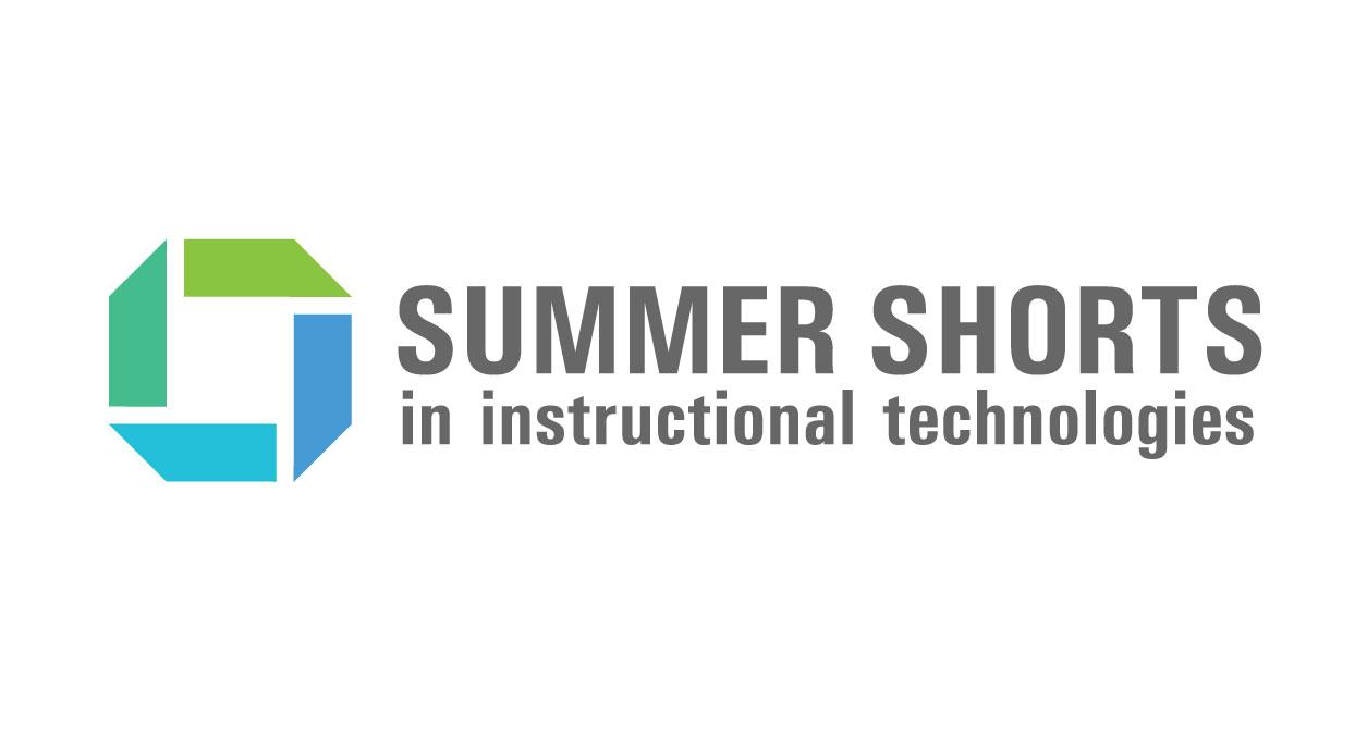 Summer Institute Renamed Summer Shorts