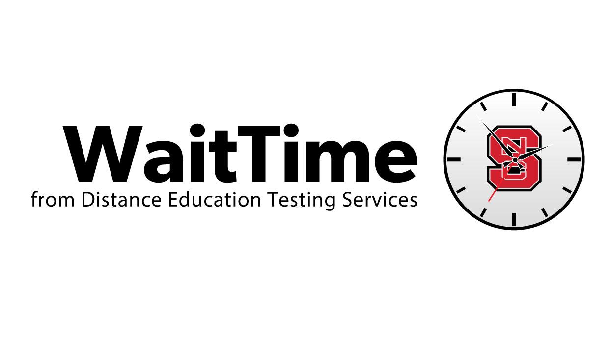 WaitTime Launched