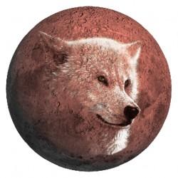 WolfWare Classic logo.