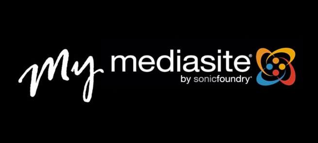 My Mediasite Logo