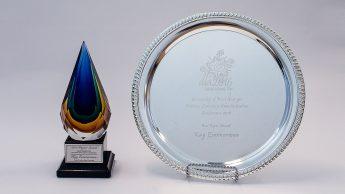 DLA awards