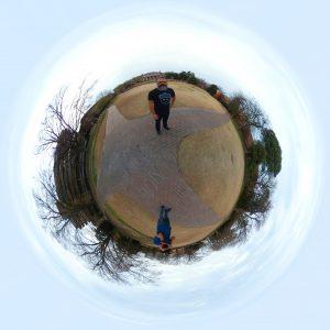 360° Spherical Photo of Arthur Earnest taken by Michael Castro