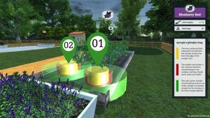 HS200 virtual environment