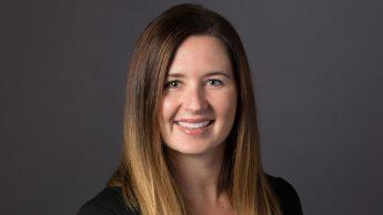 Jill Scullion, Jenkins Professional Online MBA graduate