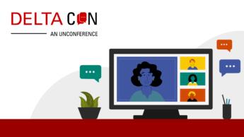 DELTA-Con, an unconference.