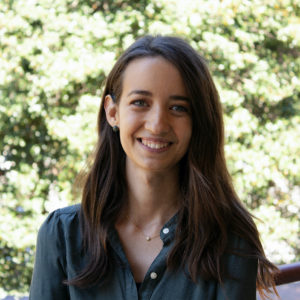 Jenna McChesney headshot