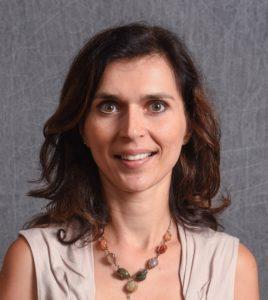 Teaching Associate Professor and DELTA Faculty Fellow Lina Battestilli.