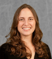 Teaching Associate Professor and DELTA Faculty Fellow Elaine Bohórquez.