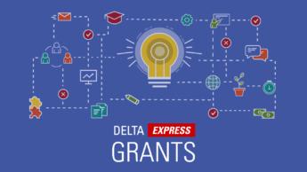 DELTA Express Grants.