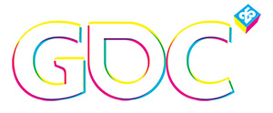 GDC 2011 Logo with padding